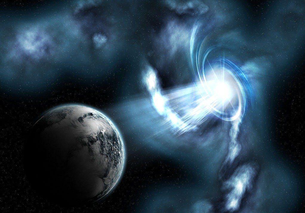 единый высший разум бог существует