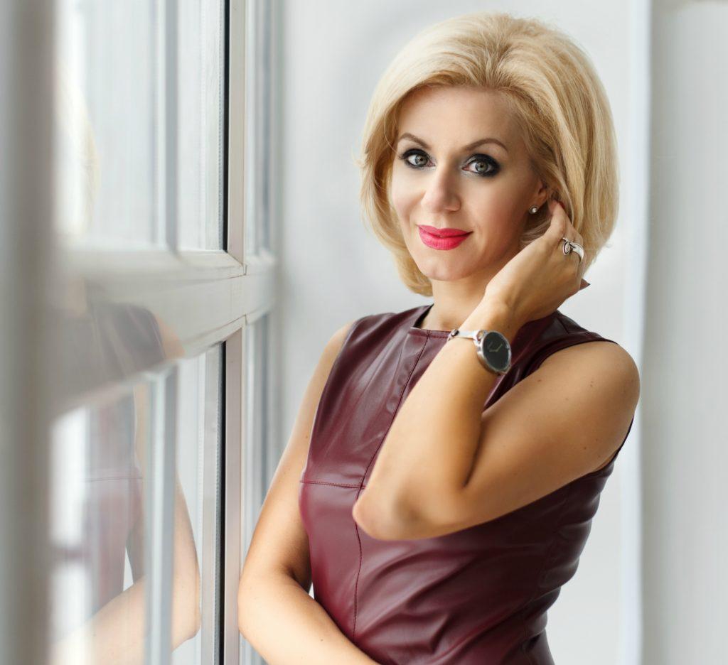 Квантовый психолог Валентина Красина